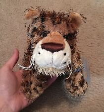 Leopard Webkinz Unused Code *NEW*