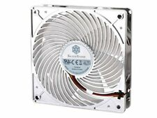 SilverStone AP121-WL Air Penetrator Air Channeling Case Fan with White LED