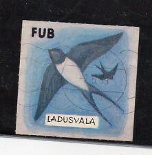 Suecia FUB Organización para los Discapacitados año 1969 (CE-142)