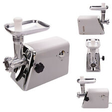 1300 Watt Electric Meat Grinder Kitchen Sausage Stuffer Small Home Appliances