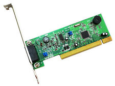 PRIYA INTERNAL PCI MODEM NETWORK CARD PS560PCI-F0 BATMM00BMS560PCI USA