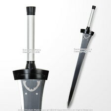 "41"" Kirito Alfheim Online SAO BlackIron Great Sword Cosplay LARP Anime w/ Sheath"