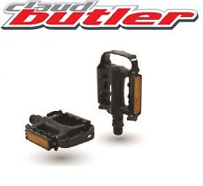 CLAUD BUTLER Alloy Cage ATB Mountain Bike Pedals
