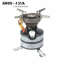 BRS-12A Outdoor Oil Stove Camping Cooking Stove Gasolin Stove Portable Stove