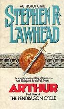 Pendragon Cycle Ser.: Arthur 3 by Stephen R. Lawhead (2008, Paperback, Reprint)