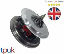 FORD FOCUS CMAX TURBO TURBOCHARGER CARTRIDGE 1.8 TDCi 2004 ON ELEC TYPE CHRA