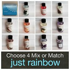 Choose FOUR Rainbow Vacuum & Rainmate 2 oz. Fragrances Oils Scents, Mix Or Match