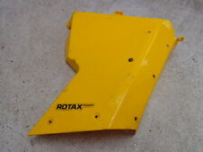 2014 Can Am Commander 1000 Xt right front fender mid panel
