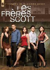 FRENCH* Les Freres Scott (One Tree Hill)- L'Iintegrale Saison 6 - DVD NEUF UA1-3