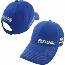 Carl Edwards Chase Authentics #99 Fastenal Pit Hat FREE SHIP!