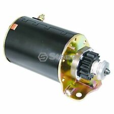 435-303 or 435320 Mega-Fire Electric Starter for Briggs & Stratton & John Deere