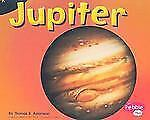 Jupiter (Pebble Plus: Exploring the Galaxy)-ExLibrary