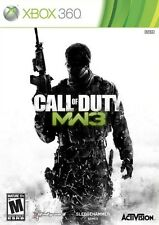 Call of Duty: Modern Warfare 3 - Xbox 360 Game