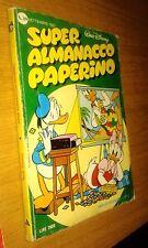SUPERALMANACCO PAPERINO - SECONDA SERIE # 39 - MONDADORI - SETTEMBRE 1983