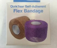5yards PINK Finger PROTECTION Wrap Self-Adherent Flex Bandage Soft Strong Fabric