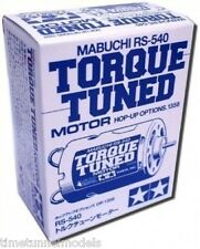 Tamiya 54358 Rs540 Torque Tuned Motor (Faster / Upgrade)