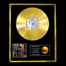 DAVID BOWIE ZIGGY STARDUST  CD  GOLD DISC FREE P+P!!