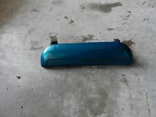 1991 1992 1993 1994 1995 1996 FORD ESCORT LX RIGHT EXTERIOR DOOR HANDLE