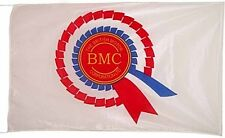 Large BMC Rosette flag  1500mm x 900mm        (of)