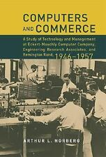 Computers and Commerce: A Study of Technology and Management at Eckert-Mauchly