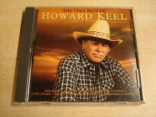 CD / THE VERY BEST OF HOWARD KEEL