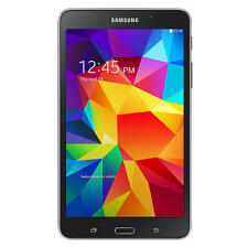 Samsung Galaxy Tab 4 7-Inch (Wi-Fi) - 8GB Android Tablet 1.2GHz Quad-Core, Black