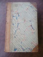 1830 FRASERS MAGAZINE FOR TOWN AND COUNTRY FIRST 6 ISSUES SCARCE ANTI SLAVERY