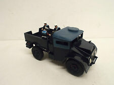 FUSILIER MODELS WW229 WW2 GUY TRUCK  R.N VICTORY PARADE 1946 EXCELLENT (BS1074)