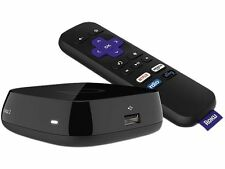 Roku 2 Streaming Media Player 4210XB Faster Processor - Certified Refurbished
