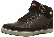 Mens Lee Cooper Steel Toe Cap Safety Trainer Work Shoe boots Casual LC086 UK6-12