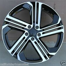 "18"" WHEELS RIMS FOR AUDI A3 TT VW MK5 MK6 MK7 GOLF JETTA CC 18X8 et.45 5x112"