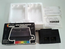 Complete RAM TURBO Joystick & ROM Cartridge Interface for Sinclair ZX Spectrum