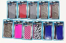 Lot Of 11 Fon Shell 2 Pack For iPhone5 and iPhone 5s  NEW IN THE CASES