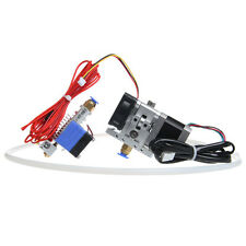 GT8L Bowden feed extruder With metal J-head fan&PTFE tube For Prusa 3D Printer