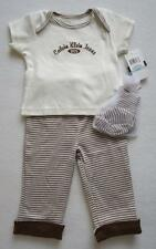 Calvin Klein Baby Boy 6 9 Month Top Pants Outfit Set Infant NWT