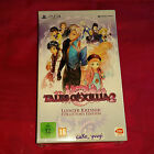TALES OF XILLIA 2 LUDGER KRESNIK COLLECTOR'S LIMITED EDITION PS3 NEUF NEW PAL FR