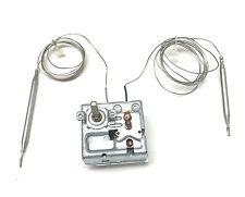 Termostato y limitador combinados, seis Polo 55.60034.010 53-límite de 195 C 240C