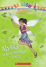 Rainbow Magic Superstar Fairies 2,6,7 three books