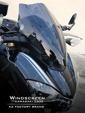KAWASAKI Z900 Windshield Wind Screen Fit Fairing Headlight Cover Light Lamp PUIG