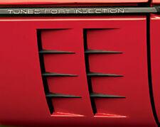 C4 Corvette 1984-1990 Custom Side Port Louvers