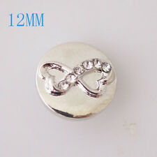 Mini Snap-It Button For Small Style Snap Jewelry