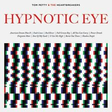 TOM PETTY - HYPNOTIC EYE - LP VINYL NEW SEALED 2014