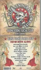 Buena Vodka Social Club-- Leningrad Cowboys