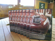 """""""How To"""" Wooden Boat Restoration Videos, Christmas Gift for Wood Boat Enthusiast"""