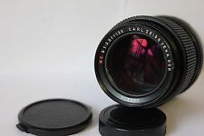 CARL ZEISS JENA 135MM F3.5  TELEPHOTO PRIME LENS M42 MOUNT INC CAPS
