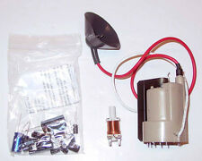 Electrohome GO7 Video Monitor Rebuilding Kit - Flyback Transformer & Capacitors