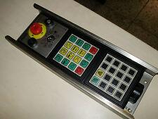 ARBURG ACTIONICA +D57 S-N 103.170 Bedienelement Steuerungsfeld Taster Schalter