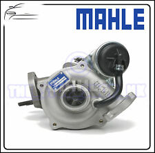 FIAT DOBLO PANDA PUNTO 1.3JTD Brand New Mahle Turbo Charger OE Quality