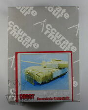 Accurate Armour 1:35 Challenger-2 Bar Armour Conversion for Trumpeter Kit C086T*