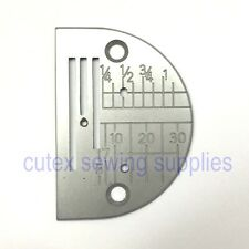 Needle Plate For Janome 1600P Series Sewing Machines #767281108